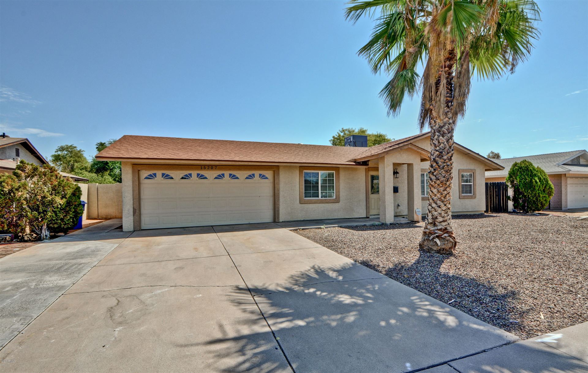 15207 N 37TH Avenue, Phoenix, AZ 85053 - MLS#: 6128105