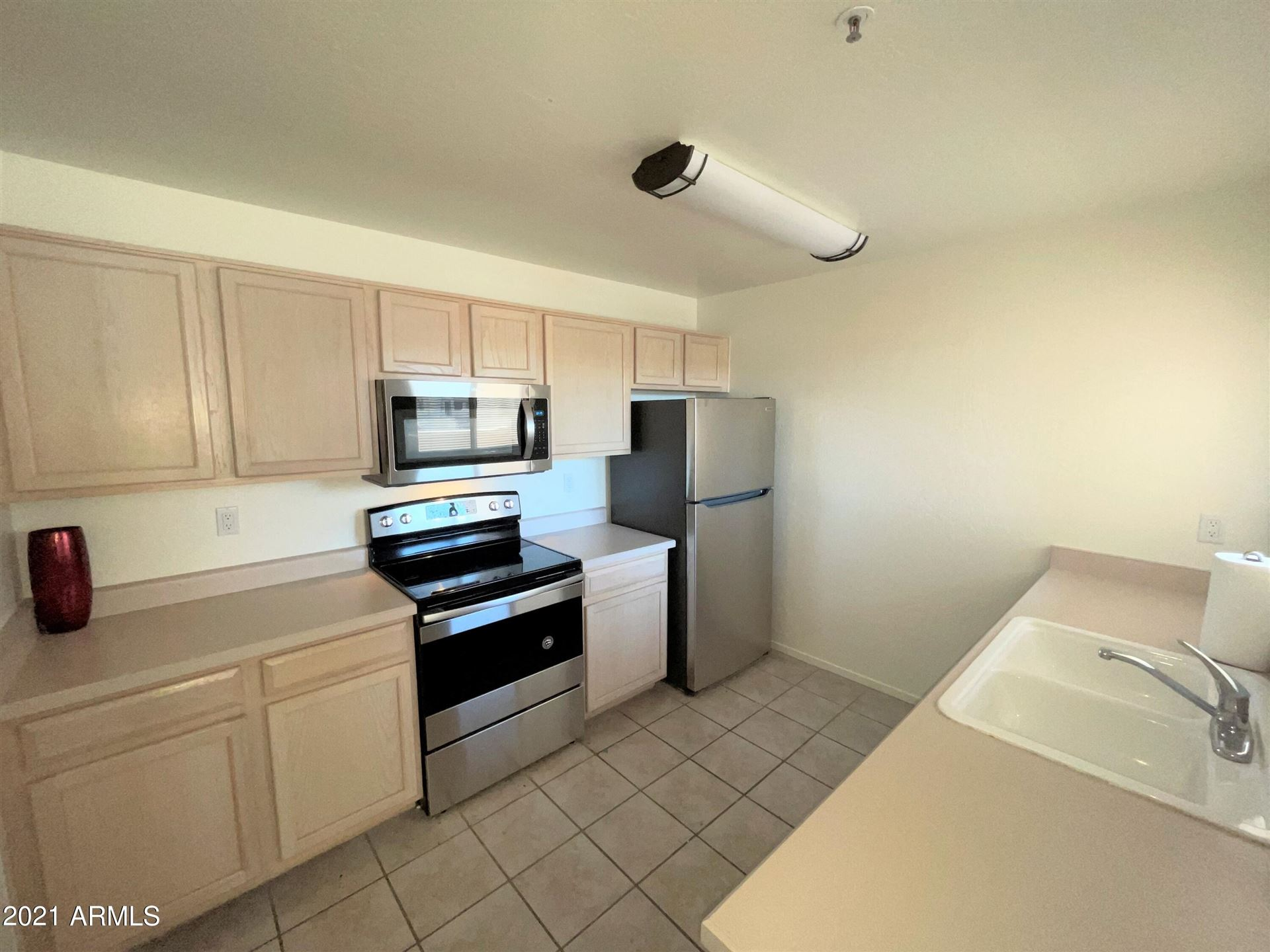 Photo of 11260 N 92ND Street #2109, Scottsdale, AZ 85260 (MLS # 6194105)