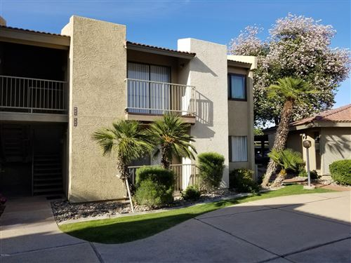 Photo of 1111 E UNIVERSITY Drive #237, Tempe, AZ 85281 (MLS # 6058106)