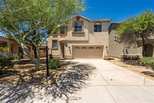 Photo of 3826 S 60TH Avenue, Phoenix, AZ 85043 (MLS # 6082106)