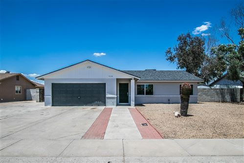 Photo of 9638 W EL CAMINITO Drive, Peoria, AZ 85345 (MLS # 6099106)