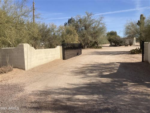 Photo of 28227 N 40th Street, Cave Creek, AZ 85331 (MLS # 6178106)