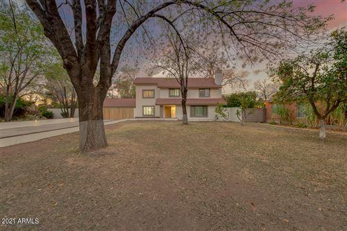 Photo of 456 N MACDONALD --, Mesa, AZ 85201 (MLS # 6185106)