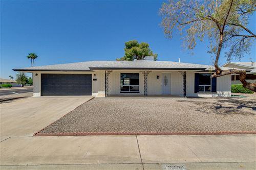 Photo of 10824 W ROUNDELAY Circle, Sun City, AZ 85351 (MLS # 6235106)