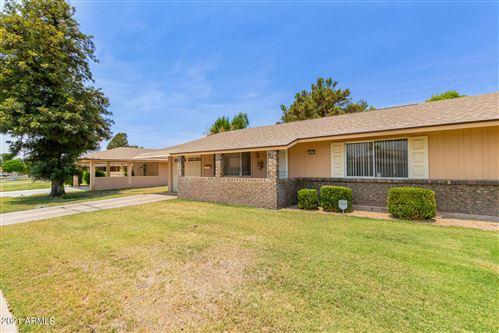 Photo of 10429 W ROUNDELAY Circle, Sun City, AZ 85351 (MLS # 6252106)