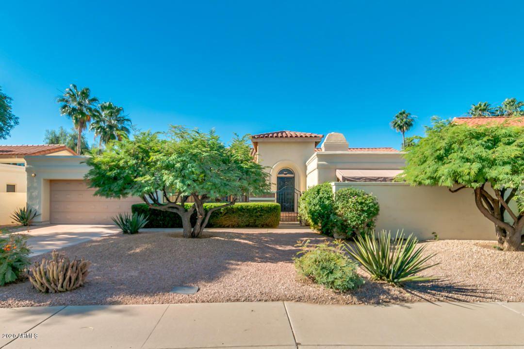 9675 E CINNABAR Avenue, Scottsdale, AZ 85258 - MLS#: 6086106