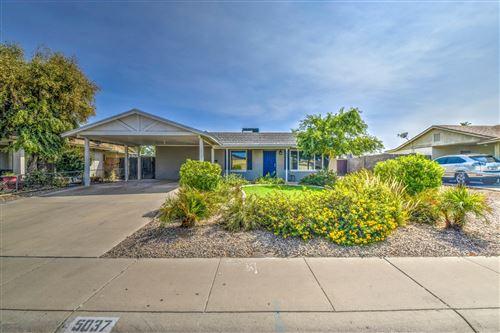 Photo of 5037 W CAMBRIDGE Avenue, Phoenix, AZ 85035 (MLS # 6131107)