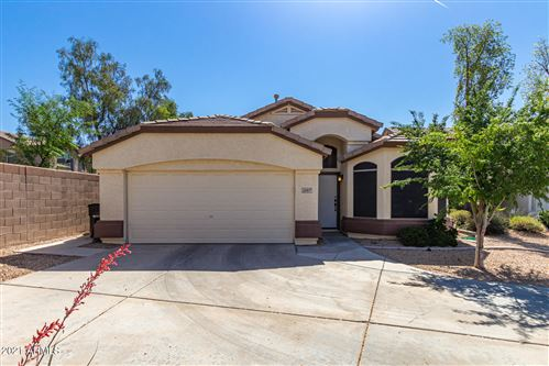 Photo of 20917 N 39TH Street, Phoenix, AZ 85050 (MLS # 6235107)