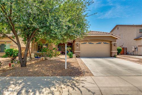 Photo of 44281 W CANYON CREEK Drive, Maricopa, AZ 85139 (MLS # 6250107)