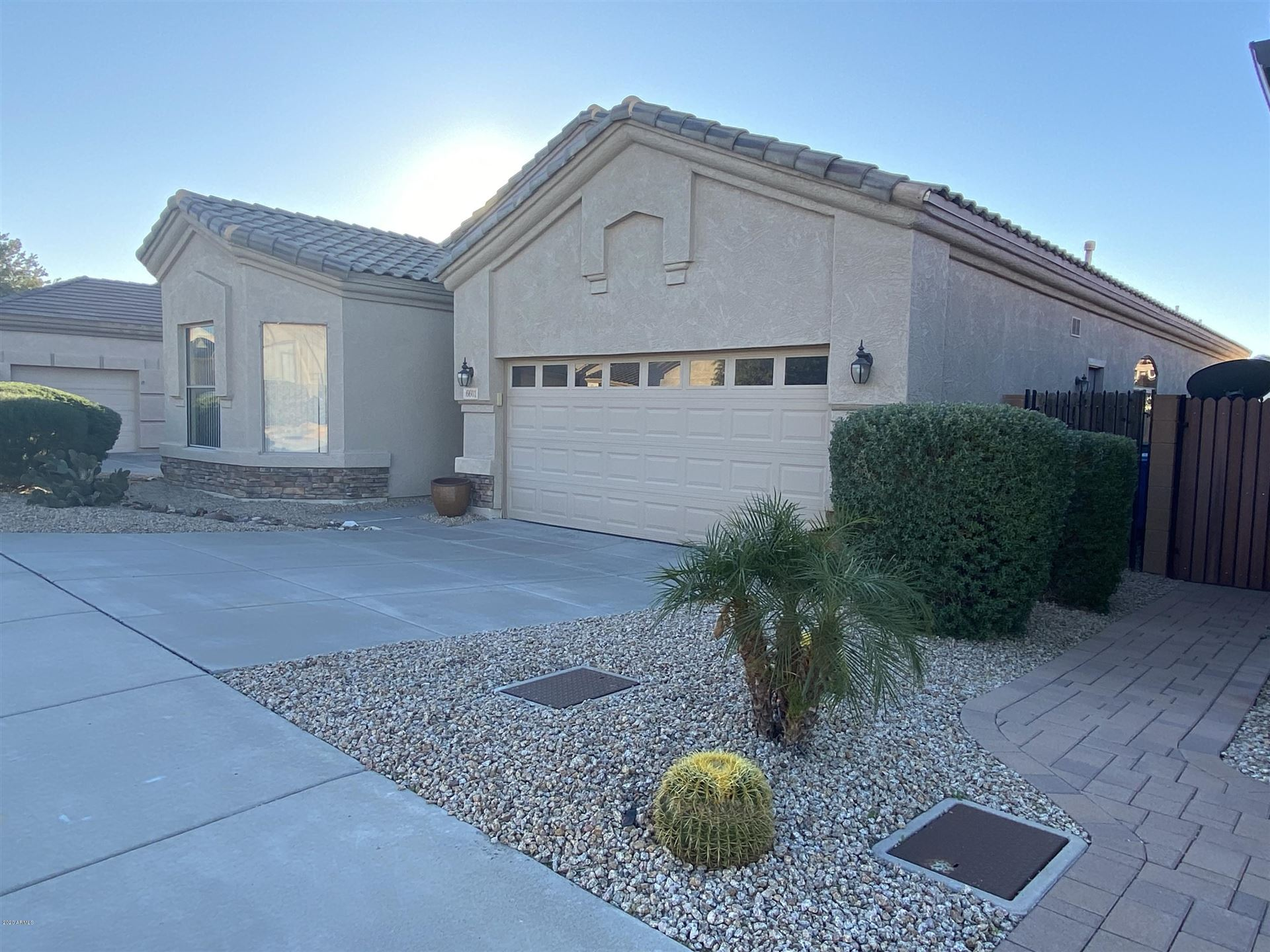 6601 W MOLLY Lane, Phoenix, AZ 85083 - MLS#: 6082107