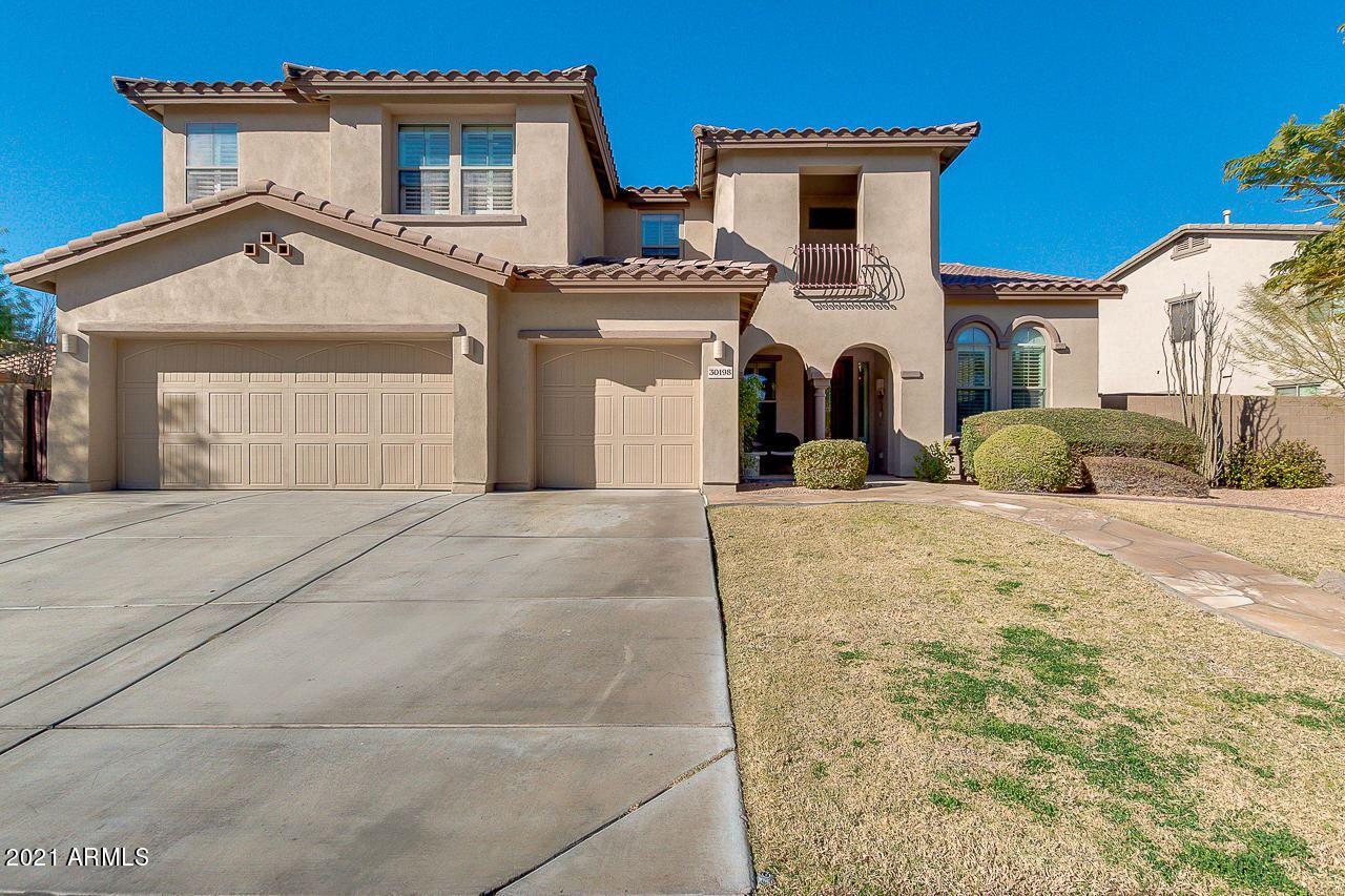 30198 N 123RD Lane, Peoria, AZ 85383 - MLS#: 6180107