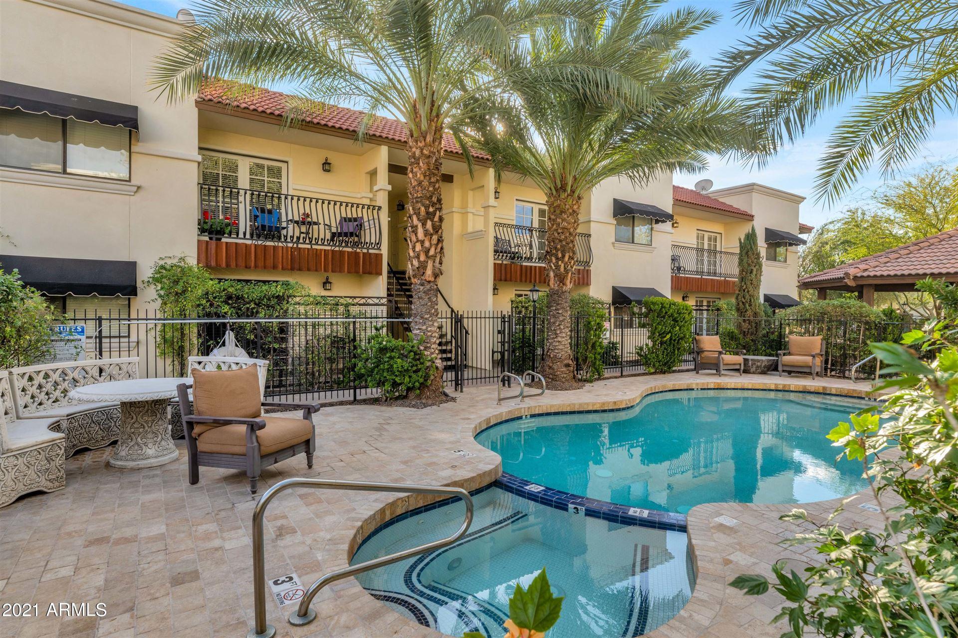 7910-7920 E Wilshire Drive, Scottsdale, AZ 85257 - MLS#: 6199107