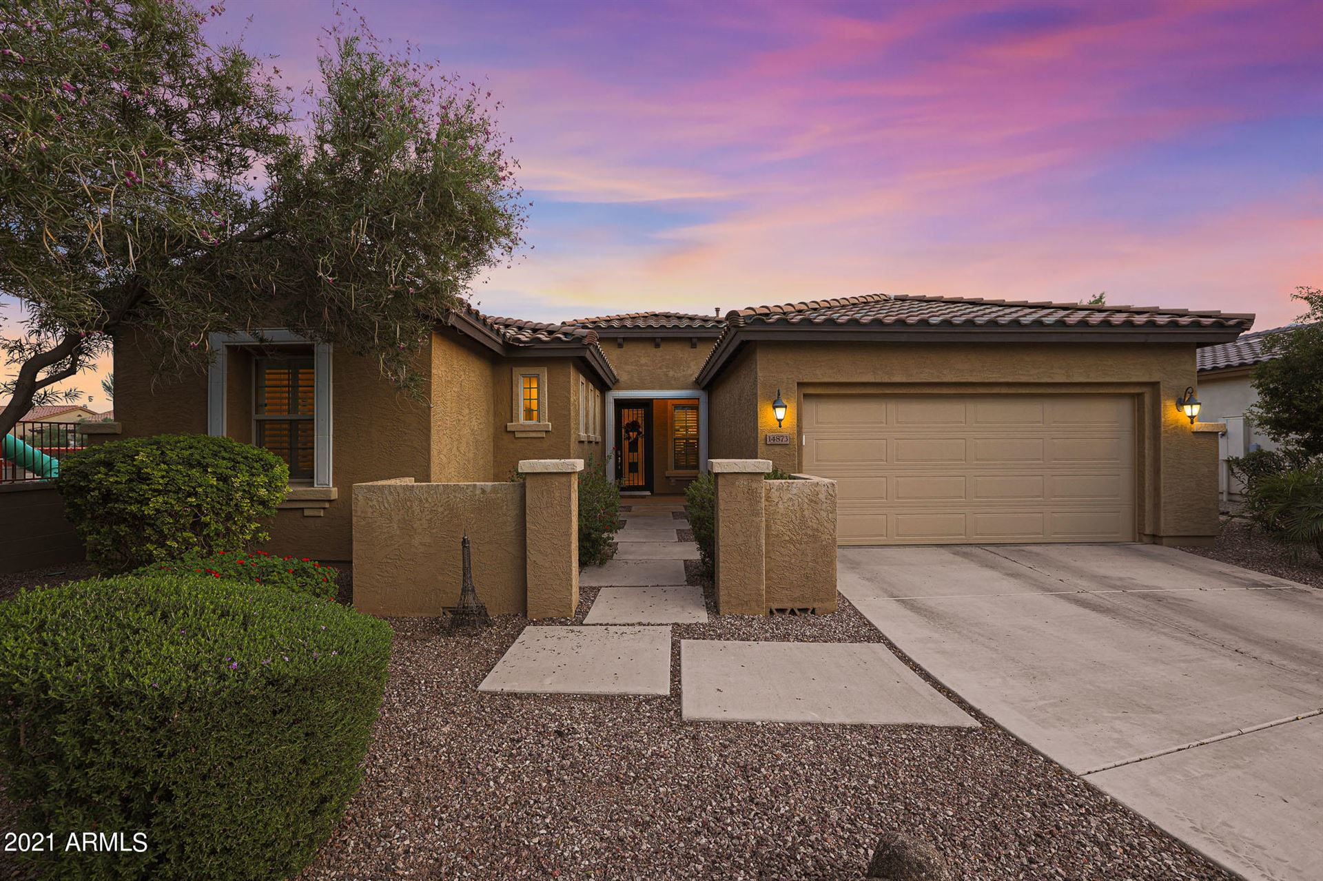 Photo of 14873 W LUNA Circle, Litchfield Park, AZ 85340 (MLS # 6265107)