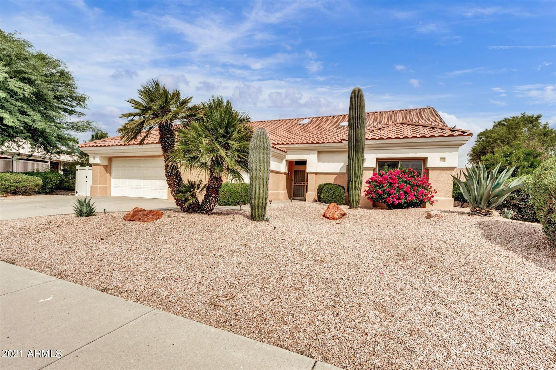 Photo of 22610 N VIA TERCERO --, Sun City West, AZ 85375 (MLS # 6266107)