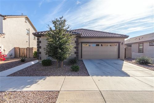 Photo of 21251 E VIA DE OLIVOS --, Queen Creek, AZ 85142 (MLS # 6022108)