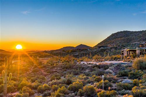 Photo of 10793 E DISTANT HILLS Drive, Scottsdale, AZ 85262 (MLS # 6026108)