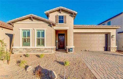 Photo of 6525 E LIBBY Street, Phoenix, AZ 85054 (MLS # 6038108)