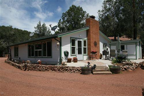 Photo of 2283 N FLOWING SPRINGS Road, Payson, AZ 85541 (MLS # 6055108)