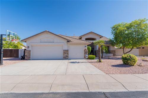 Photo of 7043 W Muriel Drive, Glendale, AZ 85308 (MLS # 6098108)