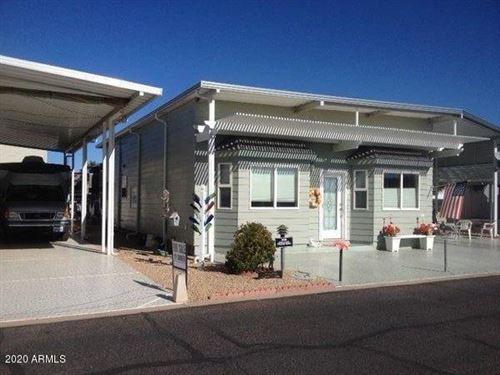 Photo of 17200 W BELL Road #932, Surprise, AZ 85374 (MLS # 6151108)