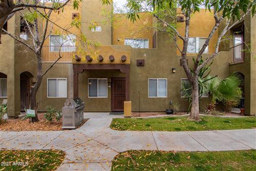 Photo of 1718 W COLTER Street #192, Phoenix, AZ 85015 (MLS # 6185108)