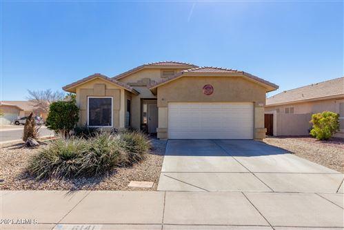 Photo of 6141 W ECHO Lane, Glendale, AZ 85302 (MLS # 6200108)