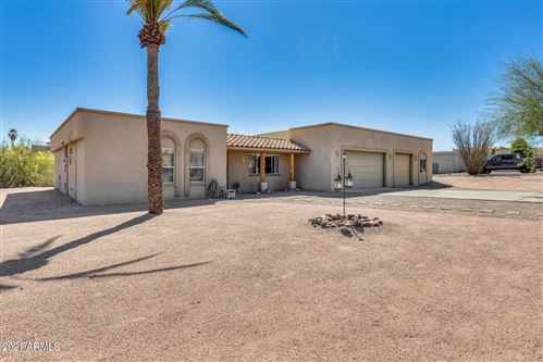 Photo of 17153 E SALIDA Drive, Fountain Hills, AZ 85268 (MLS # 6216108)