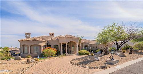 Photo of 16519 E Jacklin Drive, Fountain Hills, AZ 85268 (MLS # 6242108)