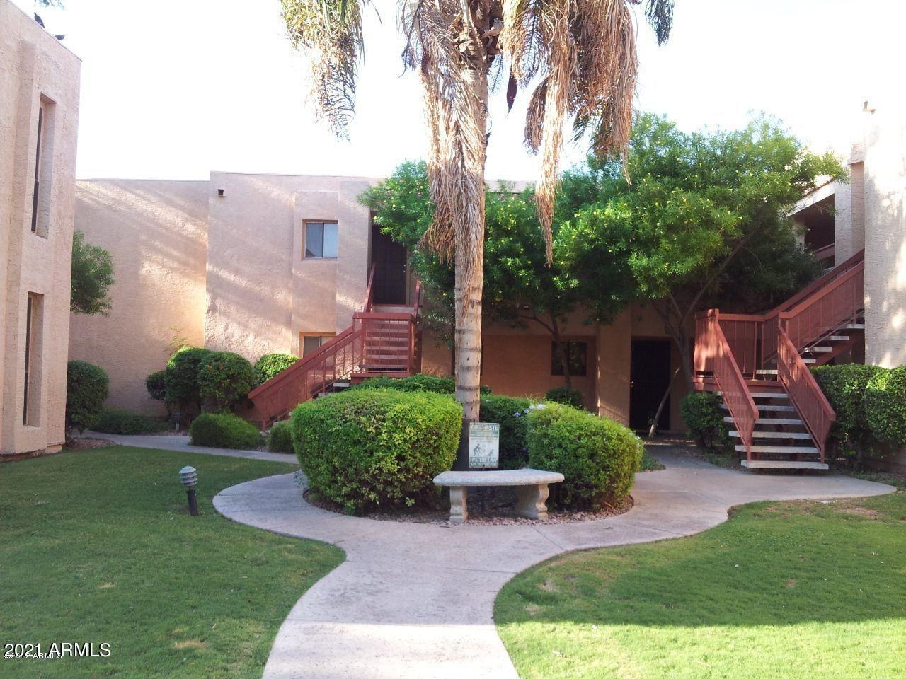 3131 W COCHISE Drive #151, Phoenix, AZ 85051 - MLS#: 6235108