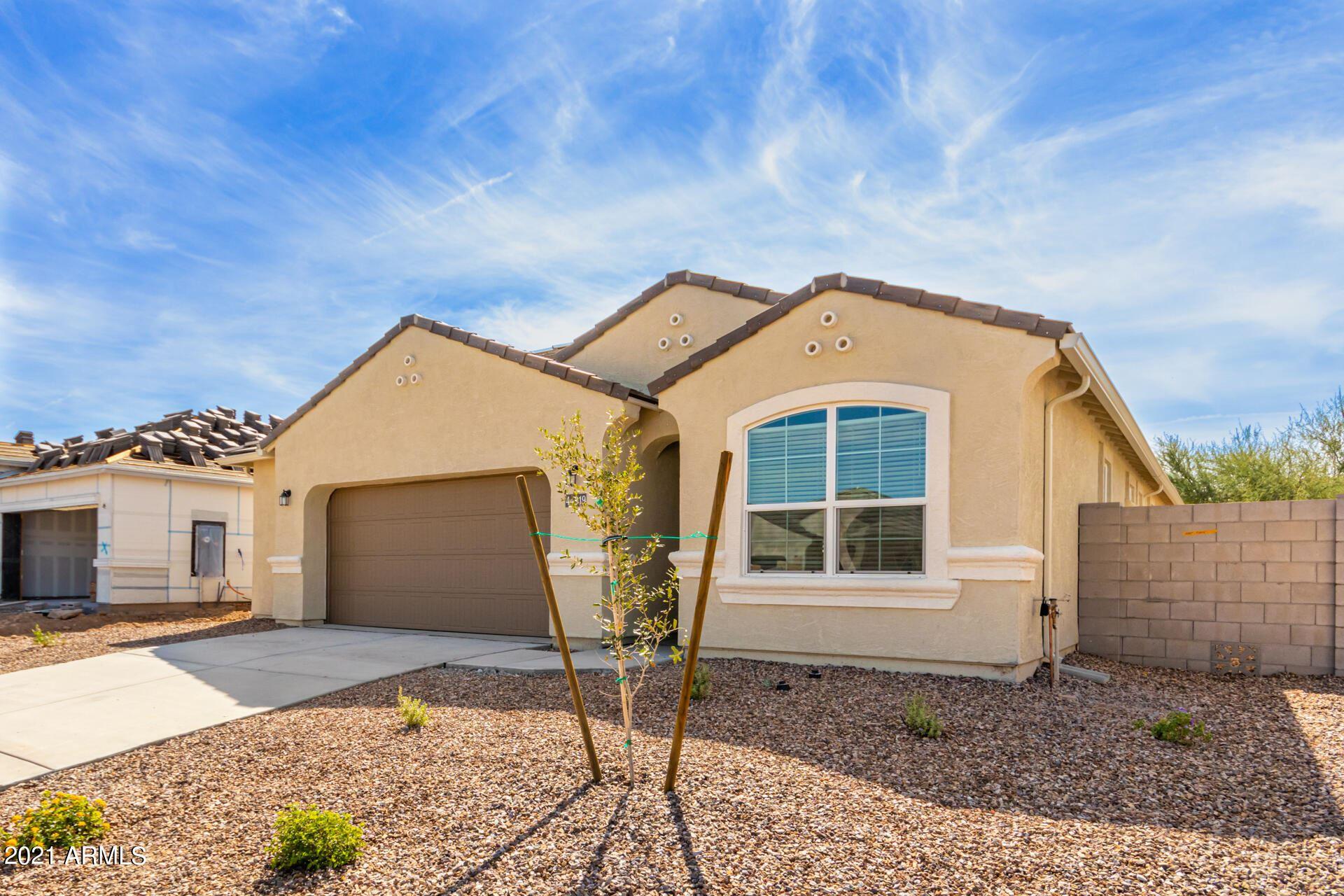 Photo of 44319 W PALO CEDRO Road, Maricopa, AZ 85138 (MLS # 6307108)