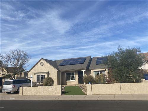 Photo of 4560 W MORROW Drive, Glendale, AZ 85308 (MLS # 6162109)