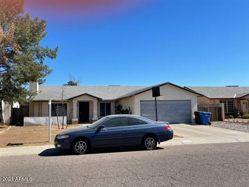 Photo of 4439 N 85th Drive, Phoenix, AZ 85037 (MLS # 6198109)