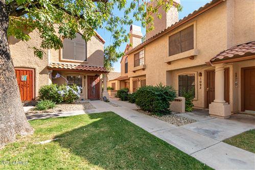 Photo of 4901 E KELTON Lane #1095, Scottsdale, AZ 85254 (MLS # 6311109)