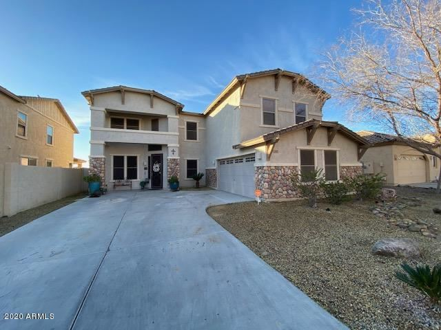 341 W KEY WEST Drive, Casa Grande, AZ 85122 - MLS#: 6029109