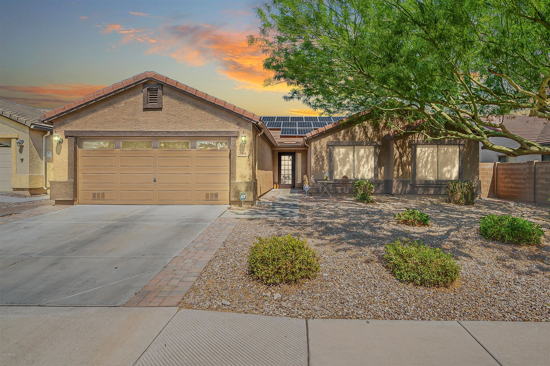 23016 W GARDENIA Drive, Buckeye, AZ 85326 - MLS#: 6127109