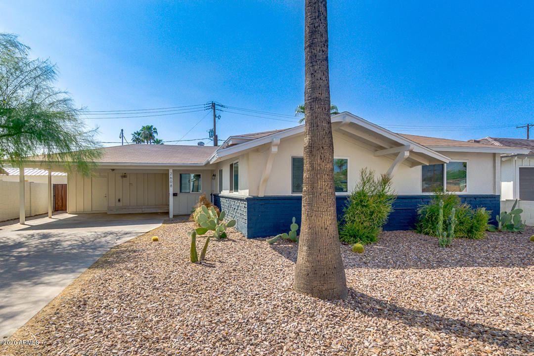 2608 N 74TH Place, Scottsdale, AZ 85257 - MLS#: 6134109