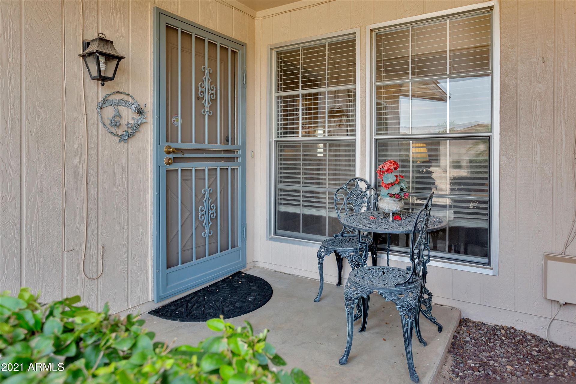 Photo of 13428 W DESERT GLEN Drive, Sun City West, AZ 85375 (MLS # 6266109)