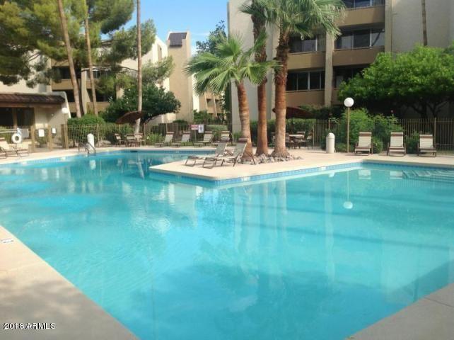 Photo of 7625 E CAMELBACK Road #344A, Scottsdale, AZ 85251 (MLS # 6269109)