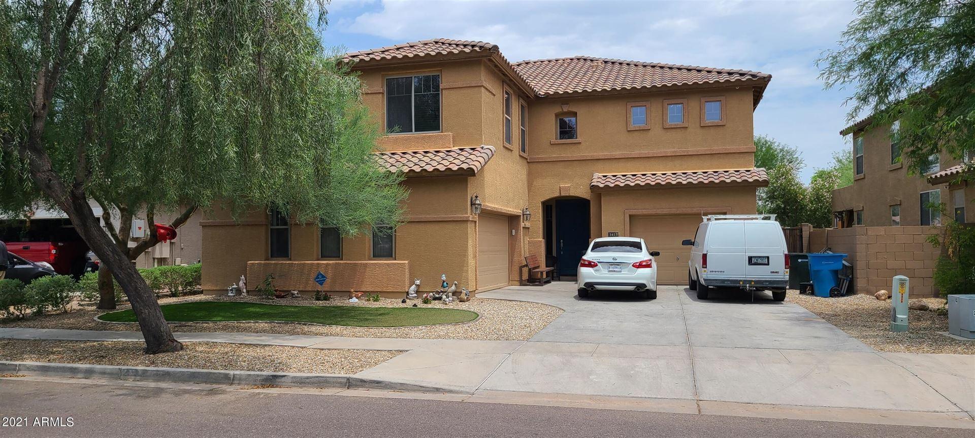 Photo of 3413 S 90TH Avenue, Tolleson, AZ 85353 (MLS # 6270109)