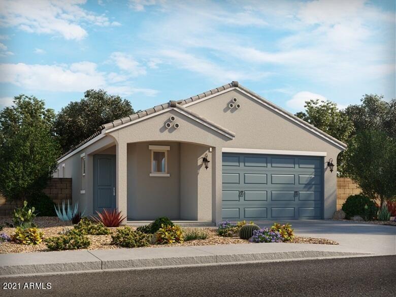 Photo for 40390 W SUNLAND Drive, Maricopa, AZ 85138 (MLS # 6272109)