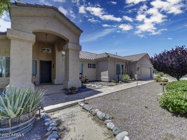 129 E TANYA Road, Phoenix, AZ 85086 - MLS#: 6276109