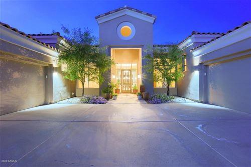 Photo of 11082 E KAREN Drive, Scottsdale, AZ 85255 (MLS # 6067110)