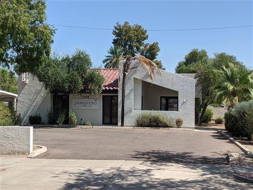 Photo of 7145 N 57TH Drive, Glendale, AZ 85301 (MLS # 6137110)