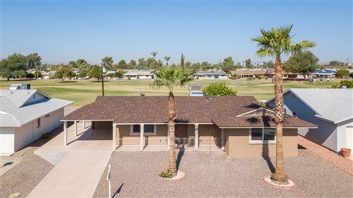 Photo of 10114 W PALMER Drive, Sun City, AZ 85351 (MLS # 6138110)
