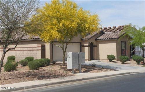 Photo of 40250 W GREEN Court, Maricopa, AZ 85138 (MLS # 6253110)