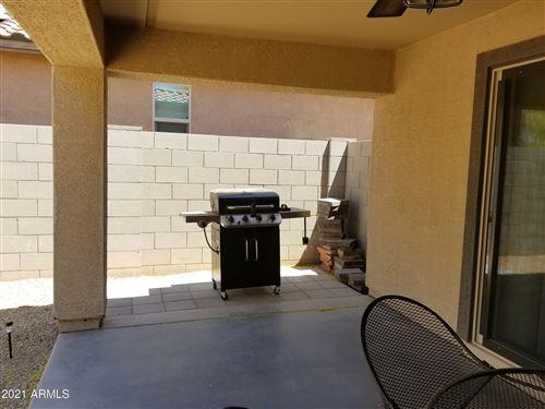 Tiny photo for 40250 W GREEN Court, Maricopa, AZ 85138 (MLS # 6253110)
