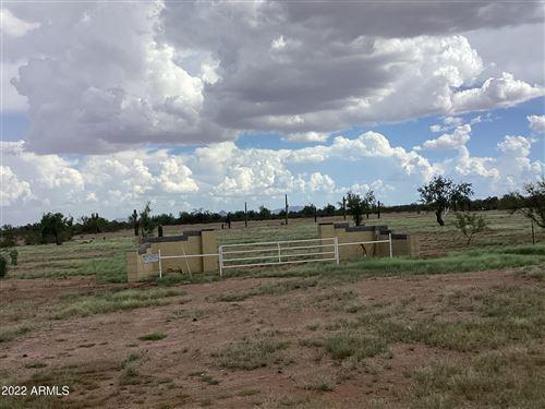 Photo of 00 W Highway 84 & Green Rd --, Maricopa, AZ 85139 (MLS # 6277110)