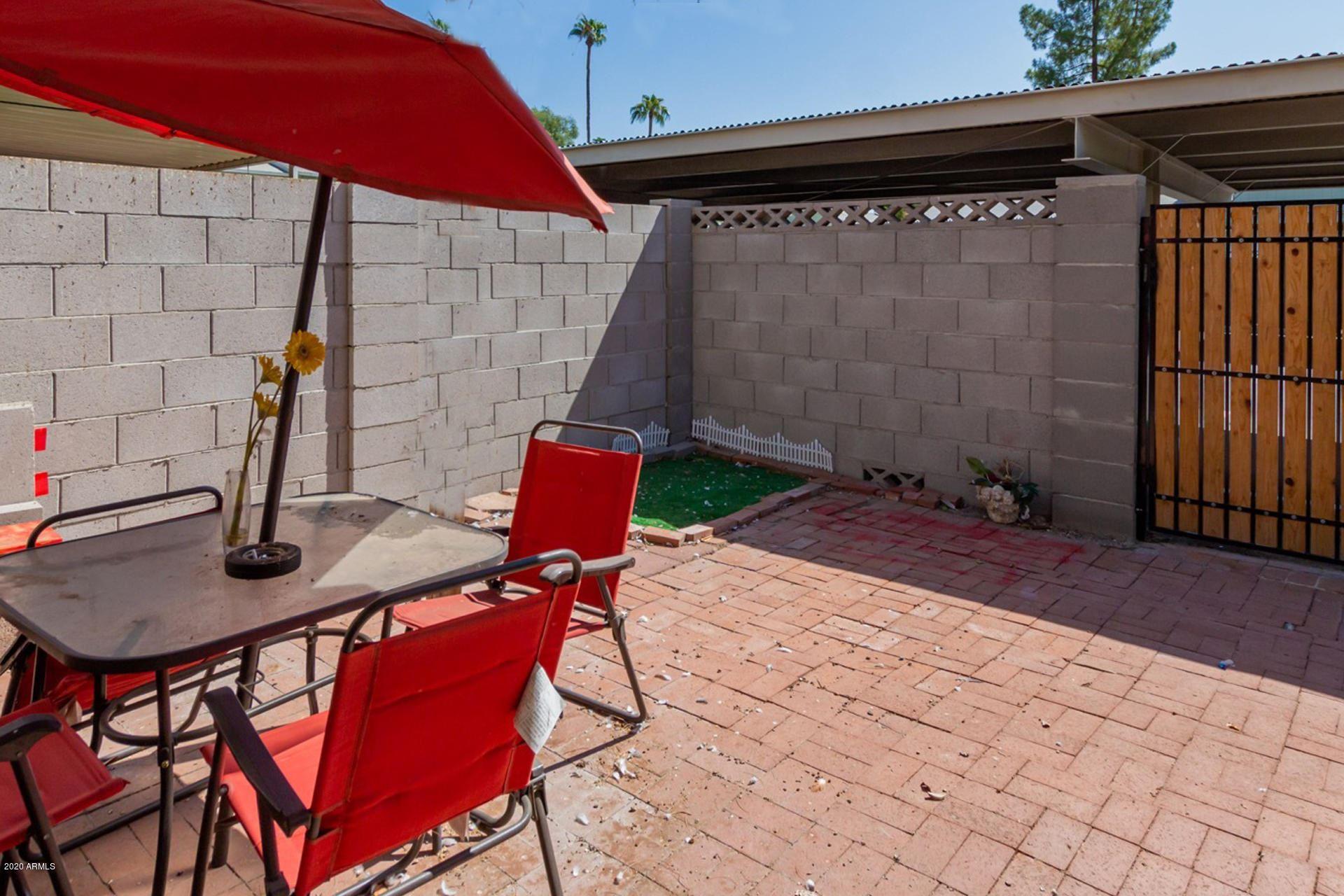 2640 W Elm Street, Phoenix, AZ 85017 - MLS#: 6139110