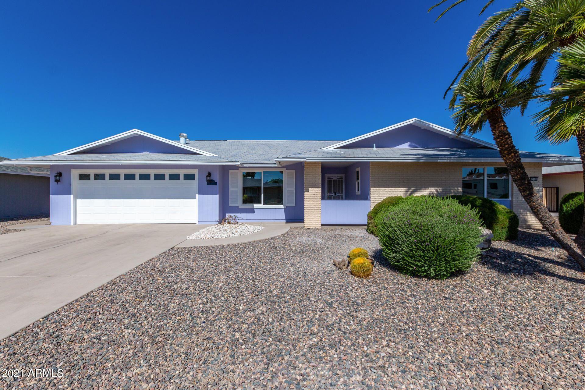 Photo of 19420 N CONCHO Circle #., Sun City, AZ 85373 (MLS # 6230110)