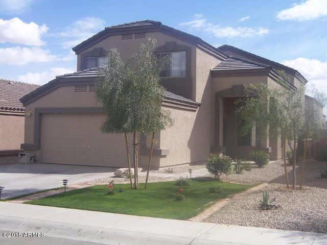 Photo of 3783 W MORGAN Lane, Queen Creek, AZ 85142 (MLS # 6231110)